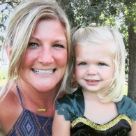 Mommy and Cora